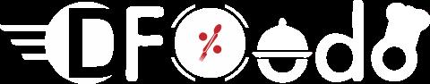 Dfoodo logo