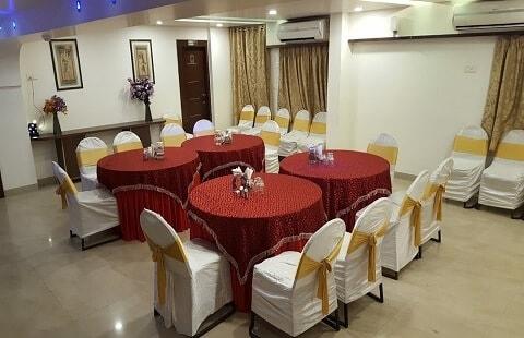 Hotel Shree Vatika- Blossom
