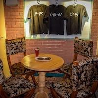 Central kafe
