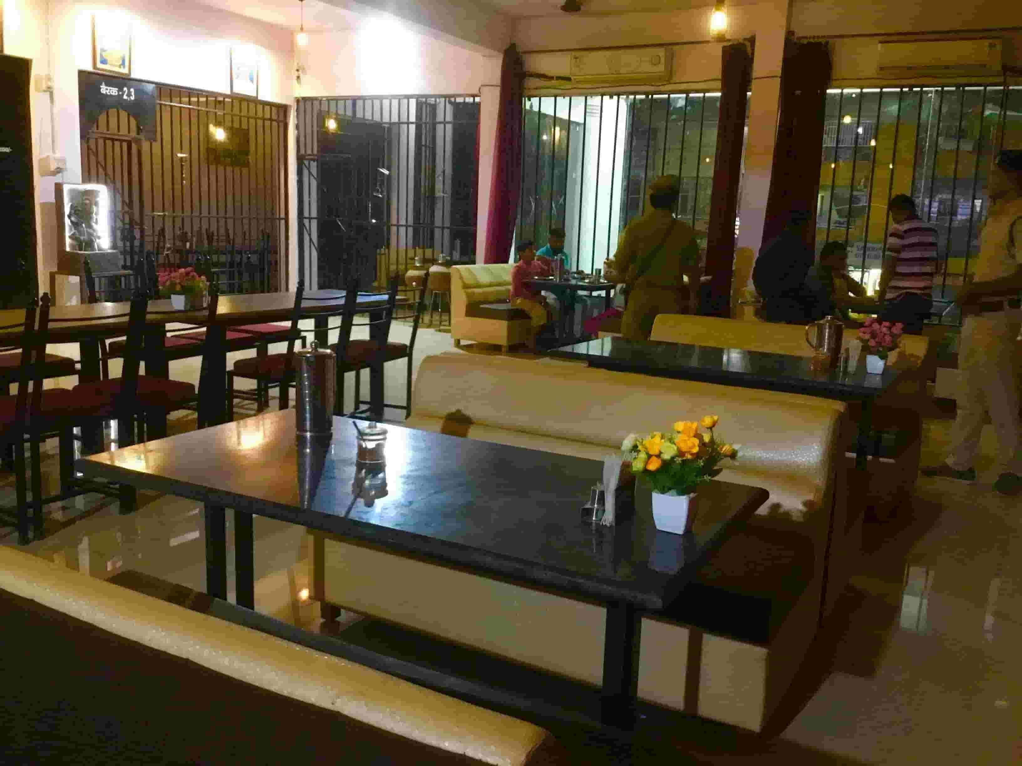 Jail Kaid Khana Restaurant