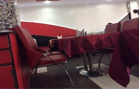 Hakeem's Restaurant